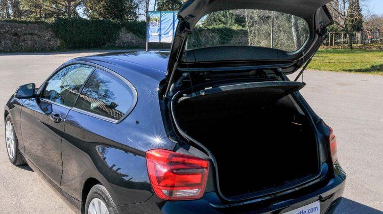 BMW serija 1 116d EfficientDynamics Edition