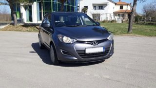 Hyundai i20 1.2 5 Star Edition