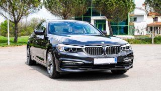 BMW serija 5 520d