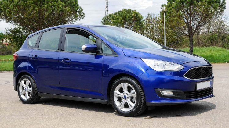 Ford C-Max 1.5 TDCi Business Edition